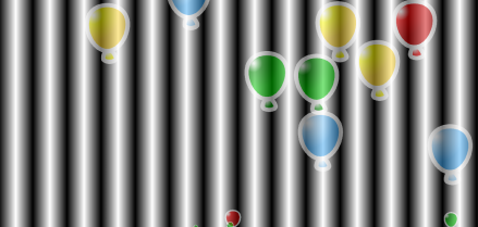 Ballonspiel